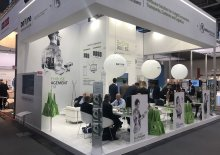 Transport Logistic, a successful exhibition for Nova Systems